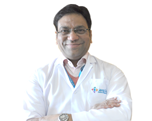 Dr. Manoj Mittal