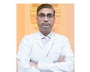 Dr. Swapnil Brajpuriya