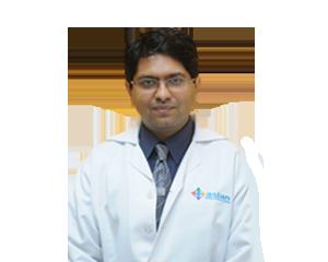 Dr. Amit Bangia