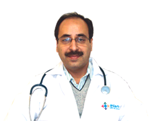 Dr. Satish Chaku