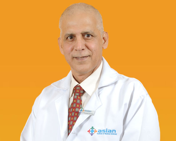 Dr. Ramesh Chandna
