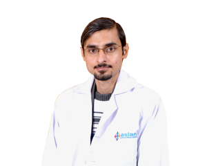 Dr. Punit Pruthi