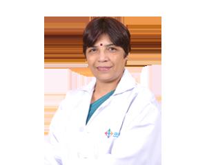 Dr  Anita Kant - Best Gynaecologist in Delhi, NCR