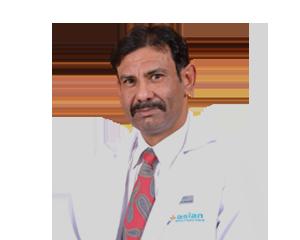 Dr. J P Sen Mazumdar