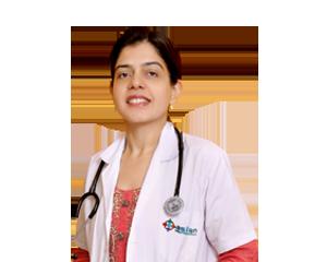 Dr. Pooja Thukral