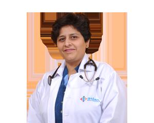 Dr. Simmi Manocha