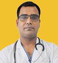Dr. Ashok Kumar Consultant, Critical Care