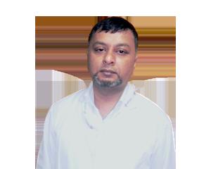 Dr. Hamid Raihan