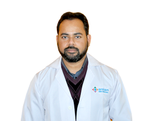 Dr. Zulfiqar Hafeez