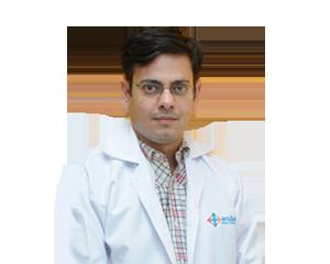 Dr. Manav Manchanda