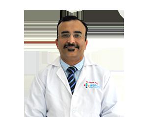 Dr. Divesh Arora