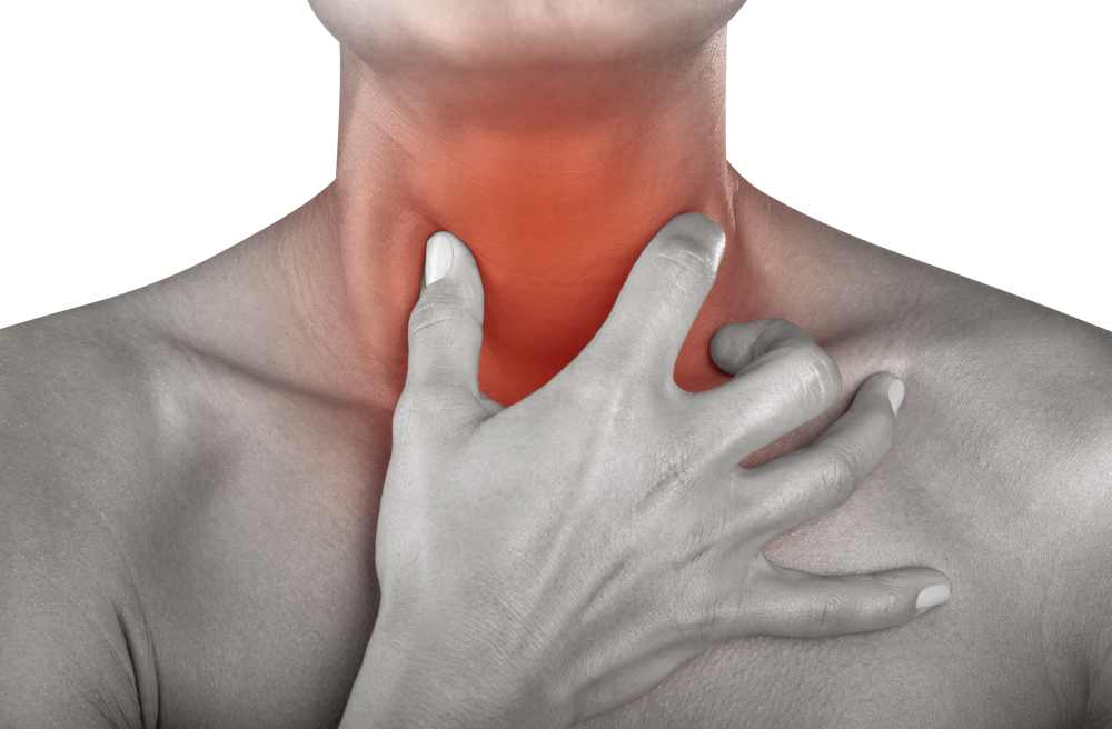 Thyroid Problem in Human Body
