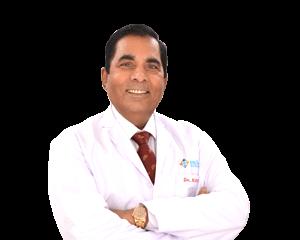 Dr. N. K. Pandey