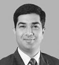 Dr Sunny Sharma
