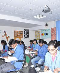paramedical courses examination