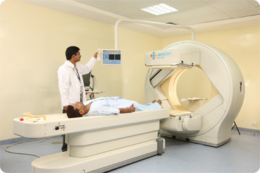 Oncology Hospital in India