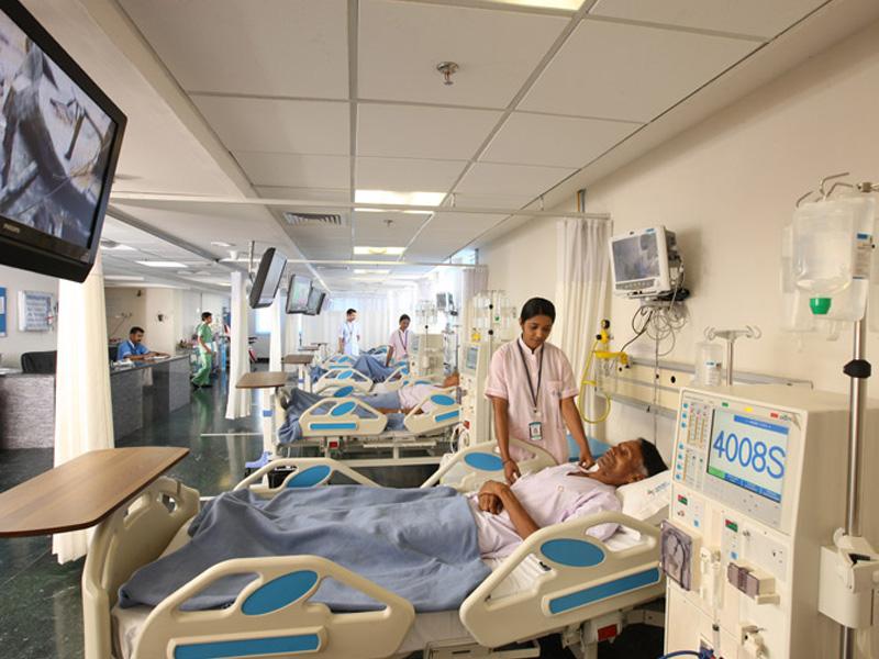 Best Dialysis Centre Delhi