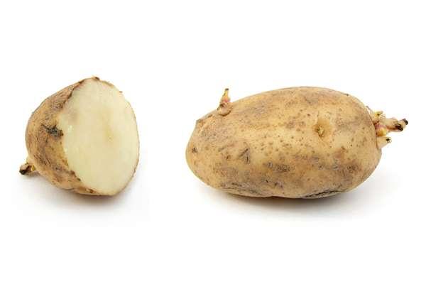 Pieace Potatoes