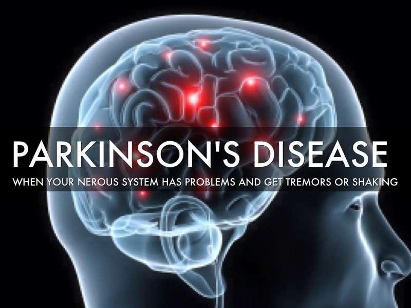 Brain Tremors