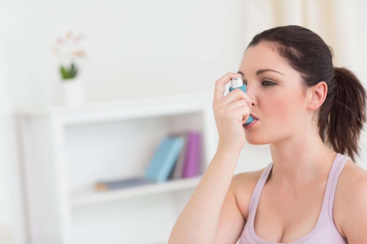 Asthma Pump