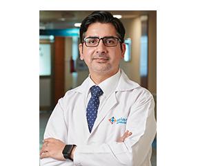 Dr. Kunal Bahrani
