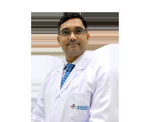 Dr. Sushil Shukla