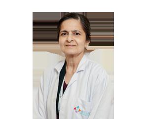 Dr. Sharmila Mitra