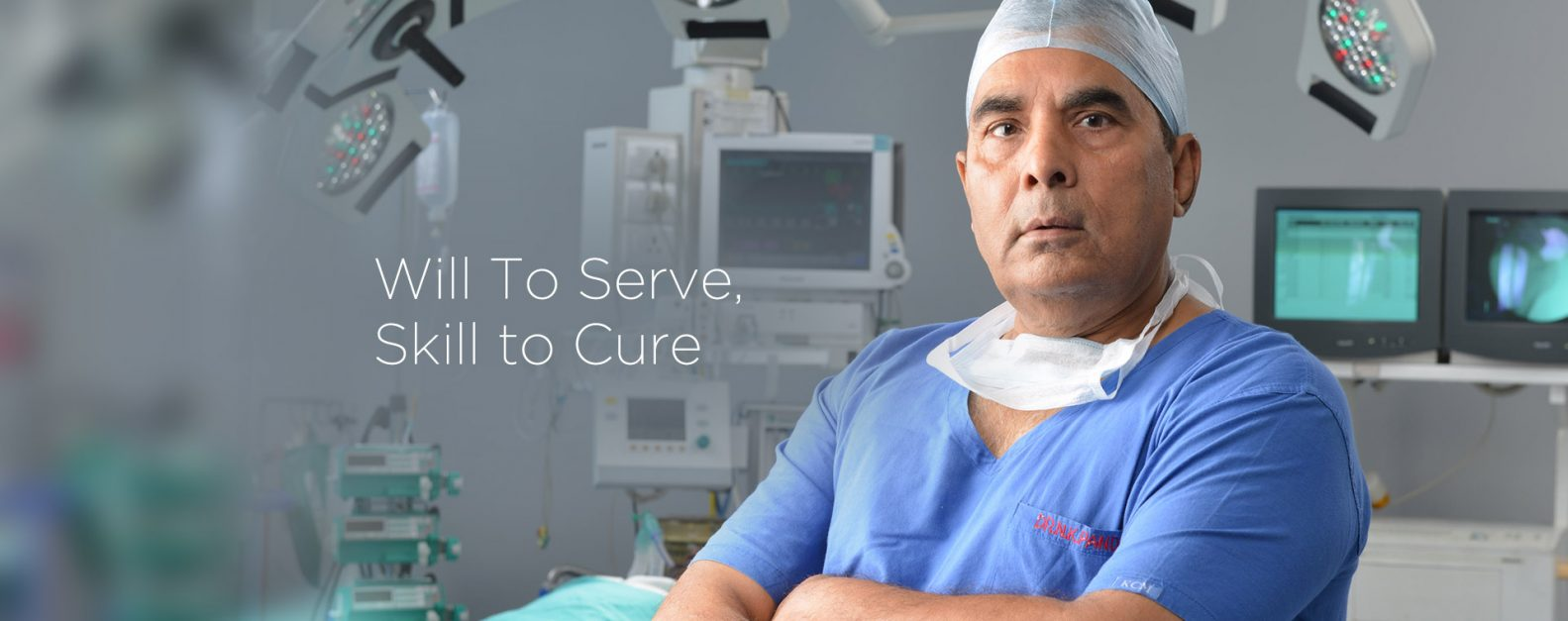 Top Superspecialty Hospital Delhi NCR