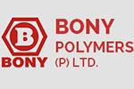 Bony-Polymers