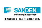 Sanden Vikas India