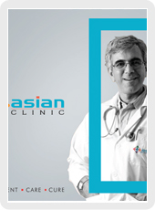 Download Asian Clinic Brochure