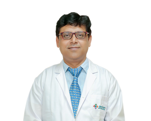 Dr. Himanshu Pratap