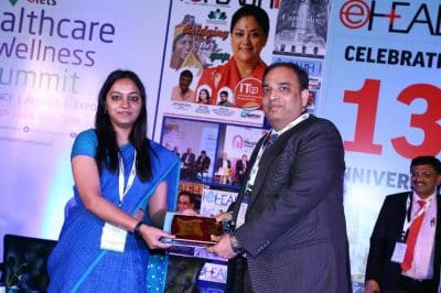 Healthcare & Wellness summit 2018 – Panel Discussion on Smart Healthcare Through Technology & Innovation
