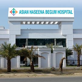 Asian Haseena Begum Hospital