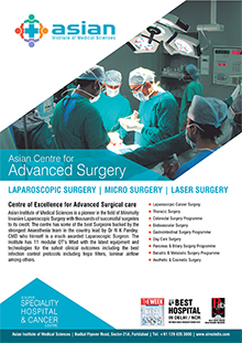 Best Hospital for Advanacred Surgery