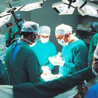 Advanced Surgery