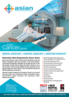 Best cancer Hospital In Delhi,NCR