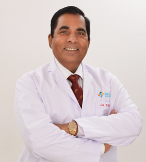 Dr. NK Pandery Chairman Managing Director