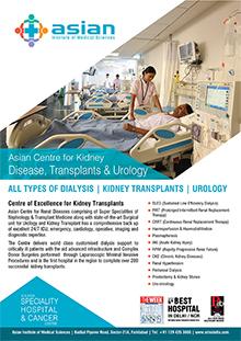 Kidney Diseases Transplan Medicine
