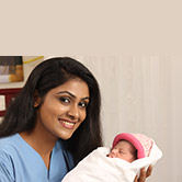 Asian Centre for Mother & Child