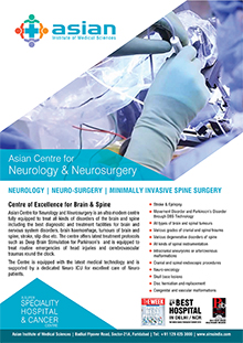 Top Hospital For Neurology and Neurosurgery in Delhi