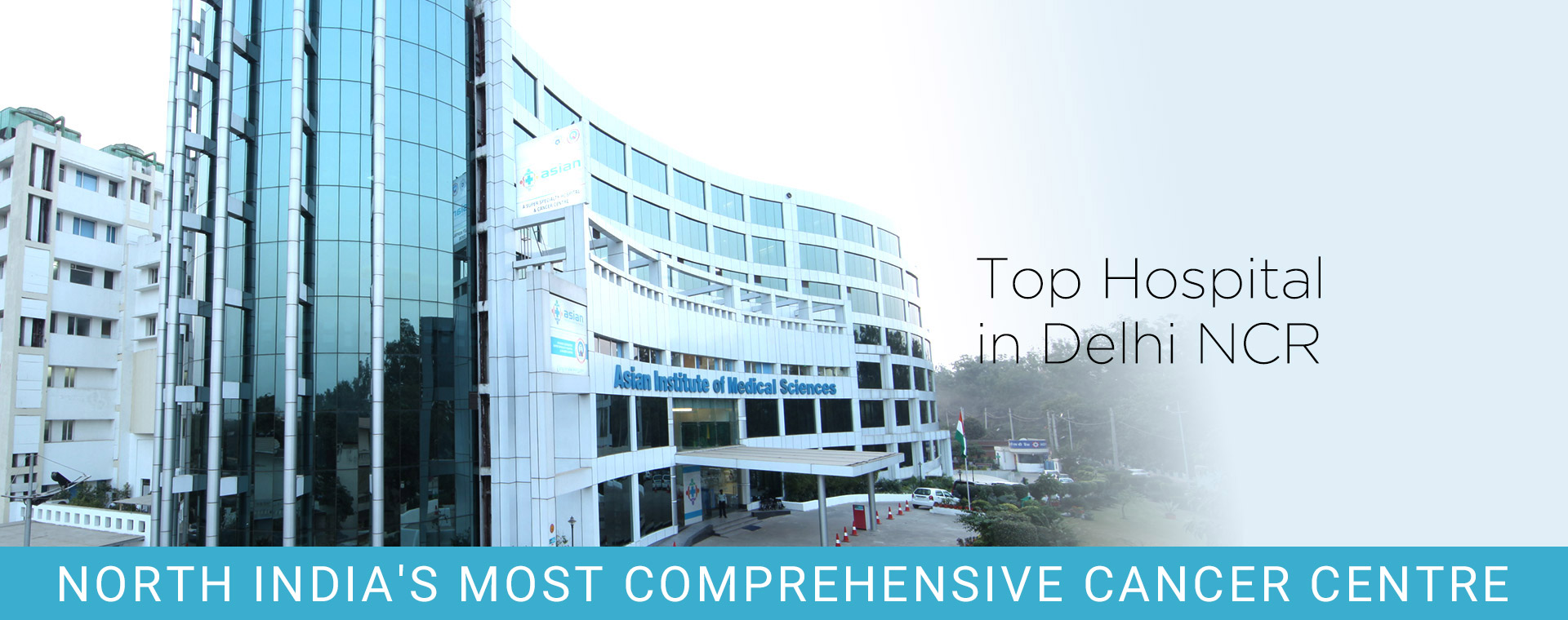 Best Hospital in Delhi/NCR