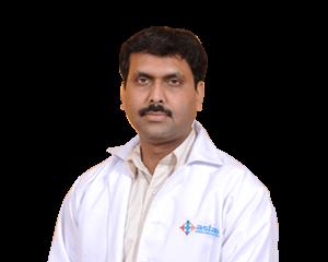 Dr. Ved Prakash