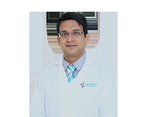 Dr. Vinay Samuel Gaikwad