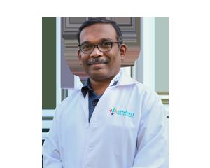 Dr. (Maj.) Pradipta Kumar Acharya