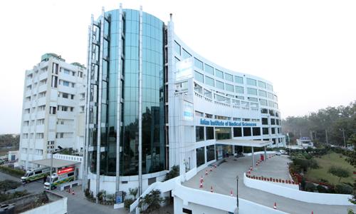Asian Hospital Faridabad
