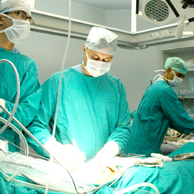 Asian Centre for Urology and Kidney Transplant