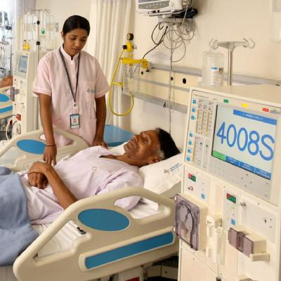 Asian Centre for Kidney Diseases & Transplant Medicine
