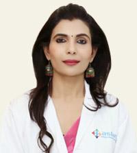 Dr Smriti Pandey