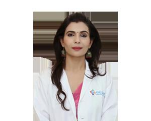Dr. Smriti Pandey